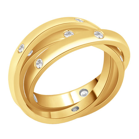 Wedding Eternity Rings Diamond Specialist