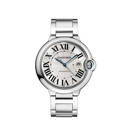 Stainless Steel Cartier Watch\\n\\n23/03/2016 16:25